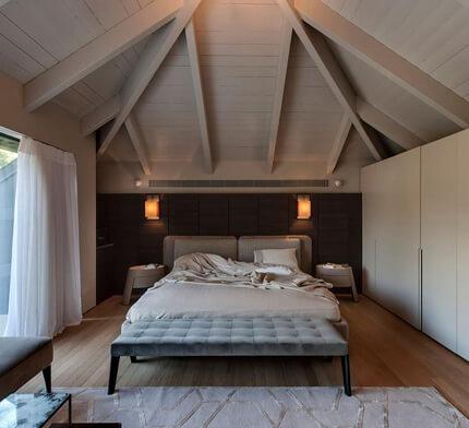 מנורות לחדר שינה עומדות