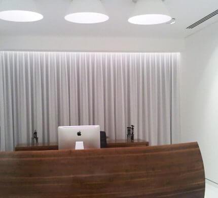 מנורות למשרד
