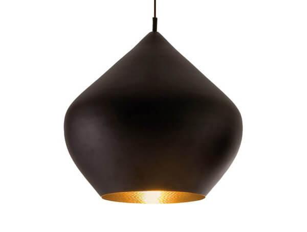 גופי תאורה דגם BEAT של מותג תאורה בינלאומי Tom Dixon