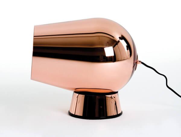 מנורות שולחן דגם FAT SPOT של Tom Dixon