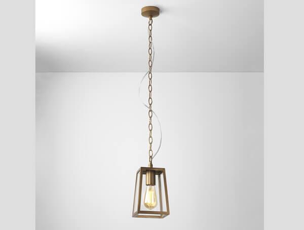 מנורות לבית דגם Richmond Pendant של מותג תאורה בינלאומי astro