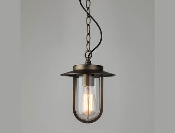 מנורות מעוצבות דגם Richmond Pendant של מותג תאורה בינלאומי astro