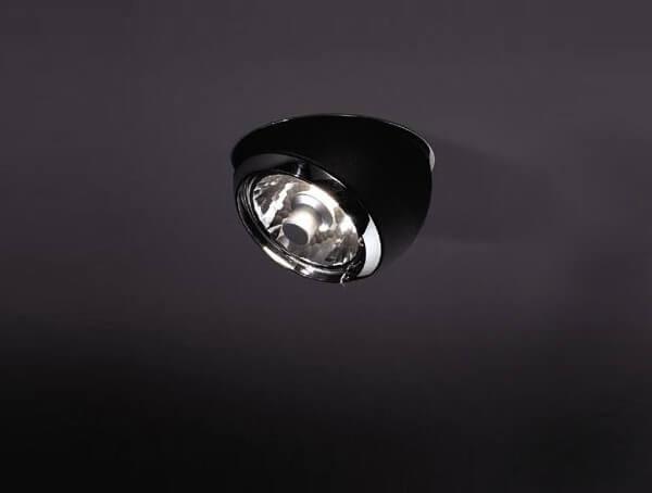 תאורת גן, דגם BOLSTETR של מותג גופי תאורה בינלאומי Modular
