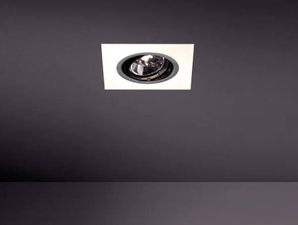 תאורת חוץ, דגם FLUSH DYNAMIX של מותג גופי תאורה בינלאומי Modular