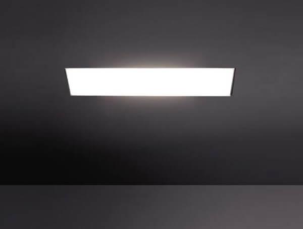 תאורת חוץ, דגם FLUSH GATE של מותג גופי תאורה בינלאומי Modular