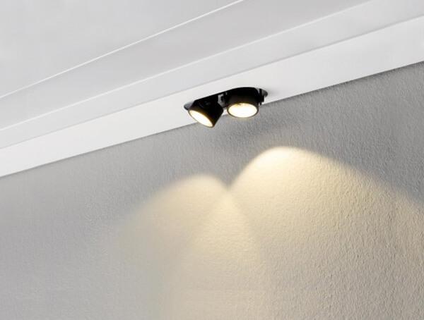 פרופילים תאורה דגם H2A מבית Modular
