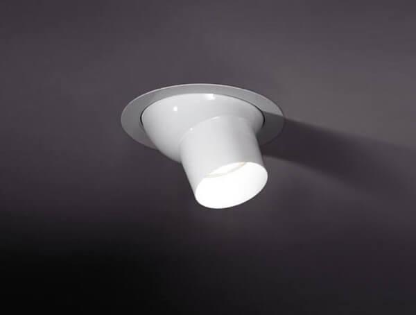 שקועי תקרה, דגם LC MAX של מותג גופי תאורה בינלאומי Modular