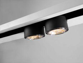 פרופילים תאורה דגם M06 מבית Modular