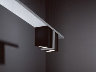 פרופילים תאורה אלומיניום דגם Multiplex מבית Modular