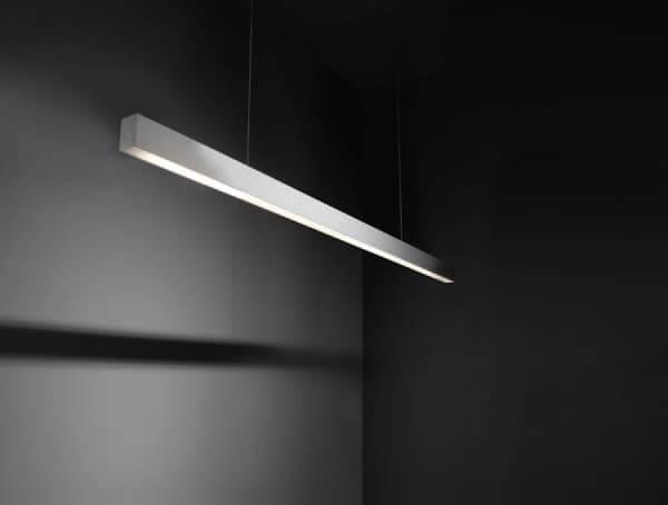 פרופילים תאורה דגם SL mini poly מבית Modular
