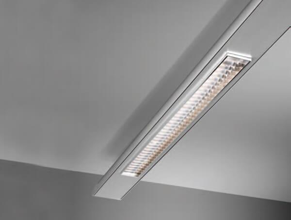 פרופילים תאורה דגם Strunker מבית Modular