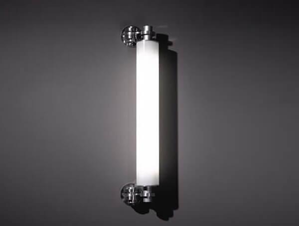 תאורת חוץ צמודה, דגם fuser של מותג גופי תאורה בינלאומי Modular