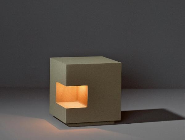 תאורה צמודה, דגם gutter של מותג גופי תאורה בינלאומי Modular