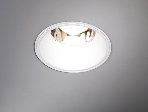 תאורת חוץ שקועים, דגם lotis של מותג גופי תאורה בינלאומי Modular