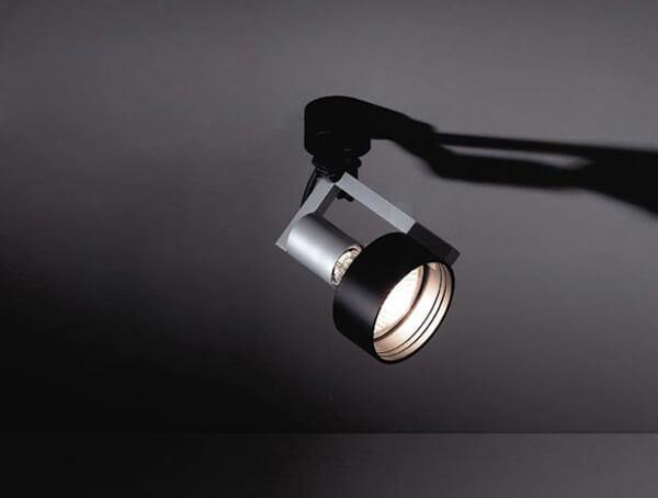 ספוטים לפסי צבירה, דגם ninety של מותג גופי תאורה בינלאומי Modular