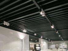 תאורה לחנויות, פרופילים תאורה דגם traffic מבית Modular