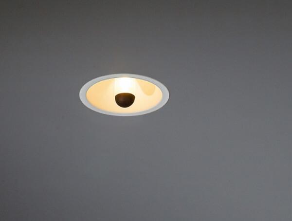 תאורת חוץ שקועים, דגם yuri של מותג גופי תאורה בינלאומי Modular