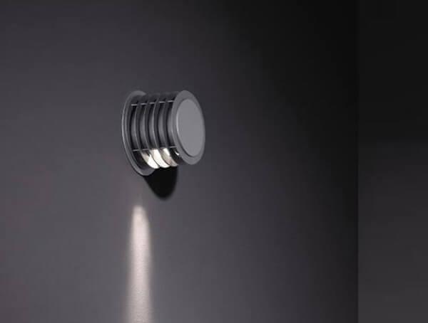 מנורות שקועות, דגם ARGUS מבית Modular