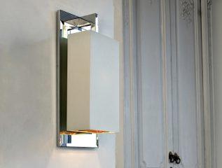 מנורות צמודות דגם Coco של מותג תאורה בינלאומי לגופי תאורה Contardi