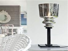 מנורות שולחן דגם Cornelia - T של מותג תאורה בינלאומי לגופי תאורה Contardi