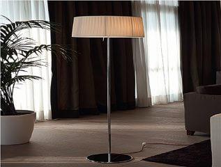 גופי תאורה לבית, דגם Divina, של מותג תאורה בינלאומיים Contardi