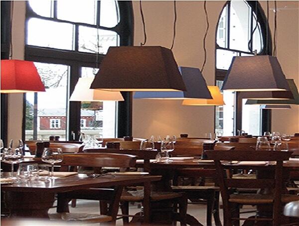 גופי תאורה לבית, דגם Elegance, של מותג תאורה בינלאומיים Contardi