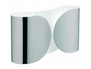 גופי תאורה צמודי קיר דגם FOGLIO של המותג הבינלאומי לגופי תאורה flos אפור