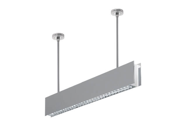 פרופילים דגם H-beam מבית flos