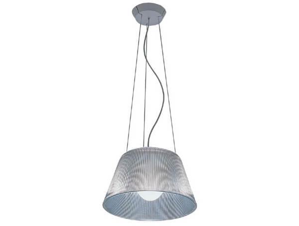 גוף תאורה תלוי דגם ROMEO MOON S
