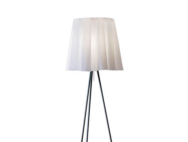 גופי תאורה עומדים דגם ROSY ANGELIS של המותג הבינלאומי לגופי תאורה flos