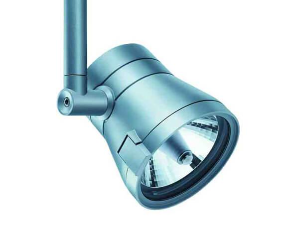 תאורת חוץ דגם faretto/mini faretto של המותג הבינלאומי לגופי תאורה flos