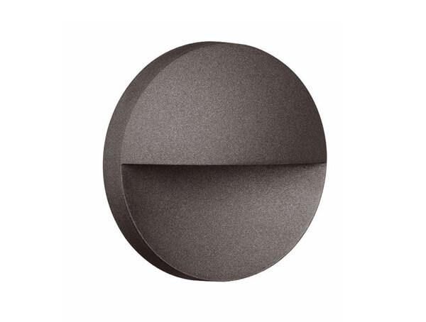 תאורת חוץ דגם giano של המותג הבינלאומי לגופי תאורה flos