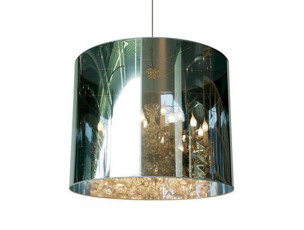 מנורות תליה דגם LIGHT SHADE S מבית MOOOI