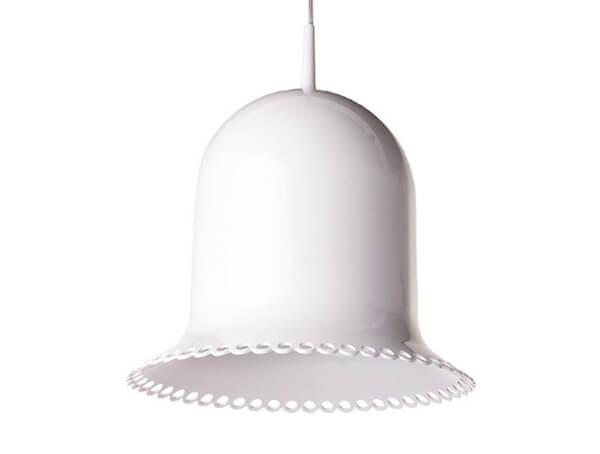מנורות תליה דגם LOLITA S מבית MOOOI לבן