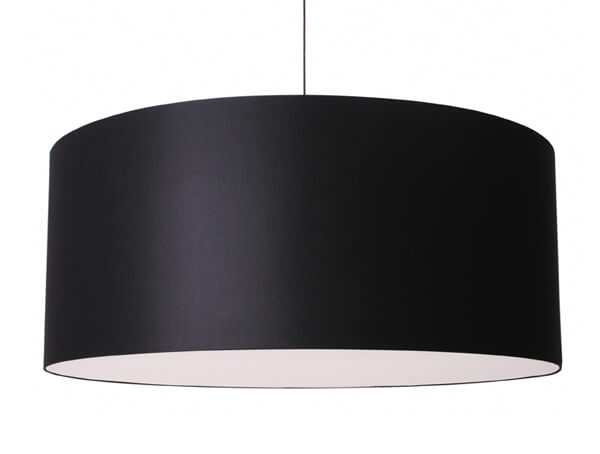 מנורות תליה דגם ROUND LIGHT מבית MOOOI שחור