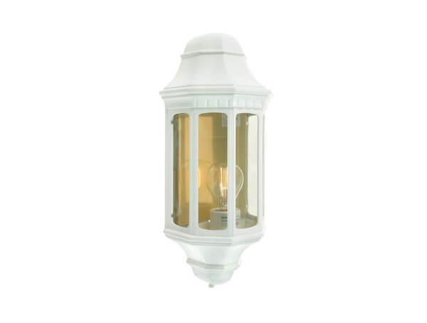תאורת חוץ דגם 170 של מותג תאורה Norlys לבן