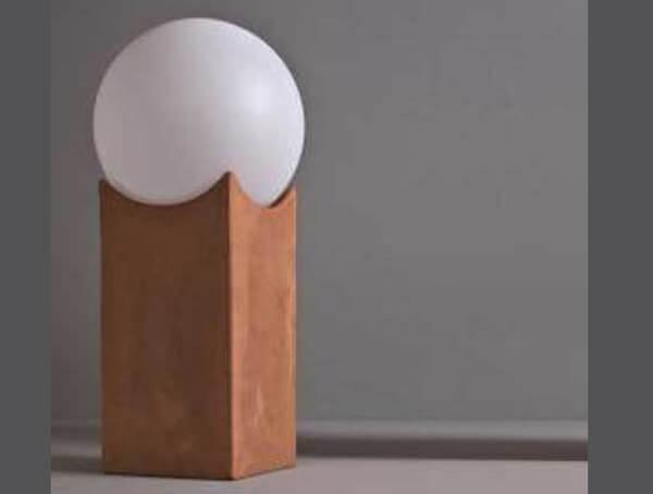 מנורות צמודי קיר דגם Toscot-A10