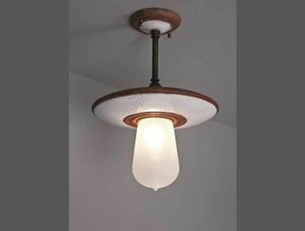 מנורות תליה דגם Toscot-A03