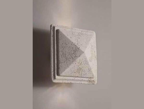 גופי תאורה צמודים דגם Toscot-A33