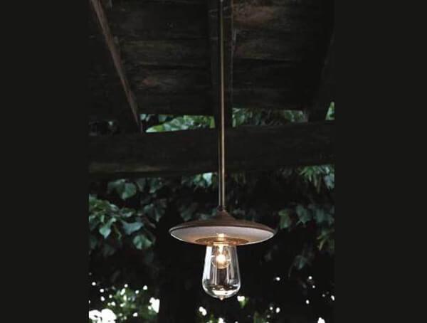 מנורות תליה דגם Toscot-A05