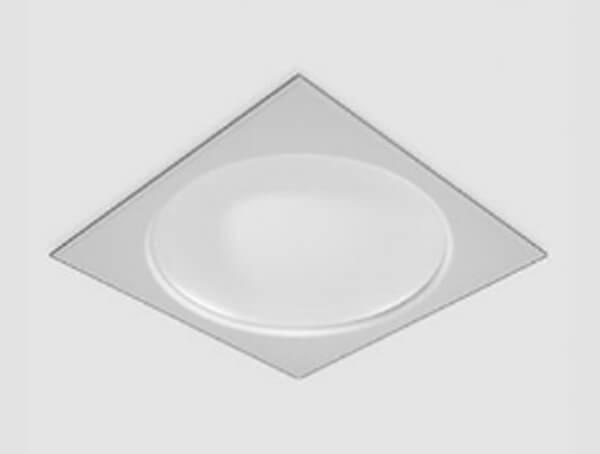מנורות שקועי תקרה, דגם USO2200-2500 של מותג התאורה הבינלאומי flos