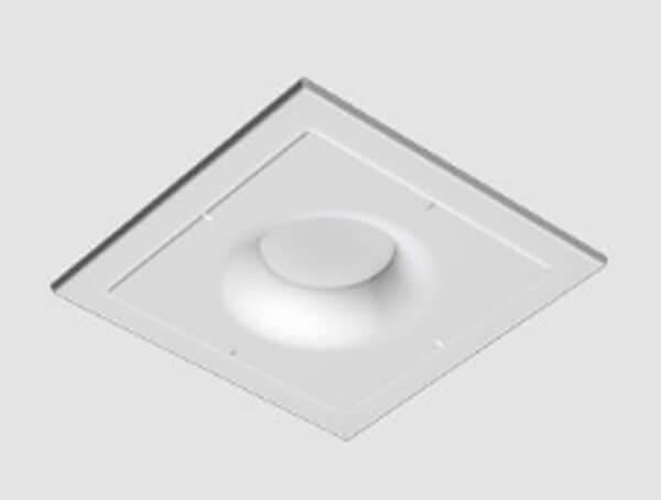 מנורות שקועי תקרה, דגם USO400 של מותג התאורה הבינלאומי flos