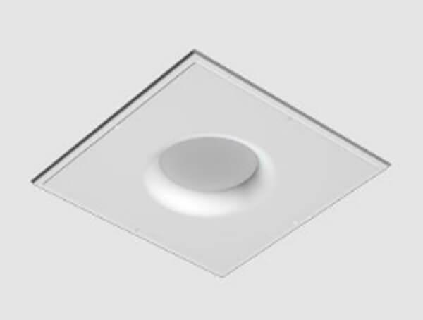 מנורות שקועי תקרה, דגם USO600 של מותג התאורה הבינלאומי flos