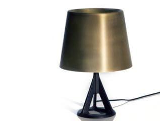 מנורות שולחן דגם BASE TABLE LIGHT של Tom Dixon