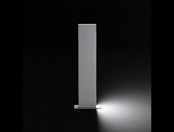 גופי תאורה עומדים לגינה דגם TALIA