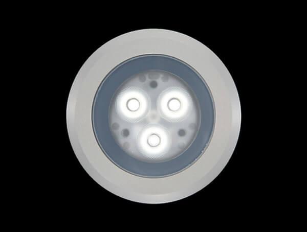 תאורת גן מוגני מים דגם TAPIOCA