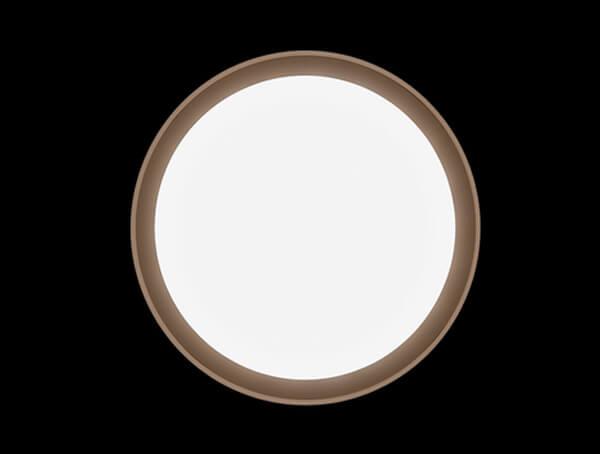 תאורת חוץ צמודה ANNA BICOLOUR