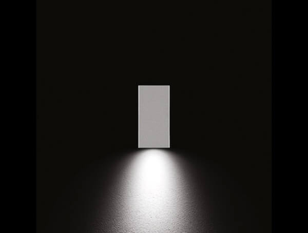 תאורת חוץ DELTA של חברת תאורה ares