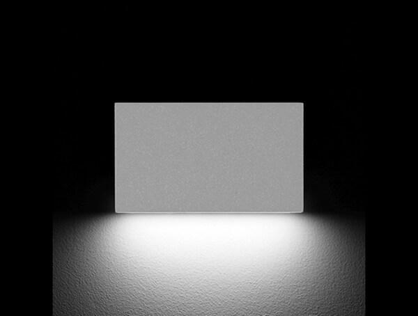 תאורת חוץ דגם GAMA של מותג תאורה ares