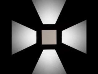 תאורת חוץ LEO של חברת תאורה ares